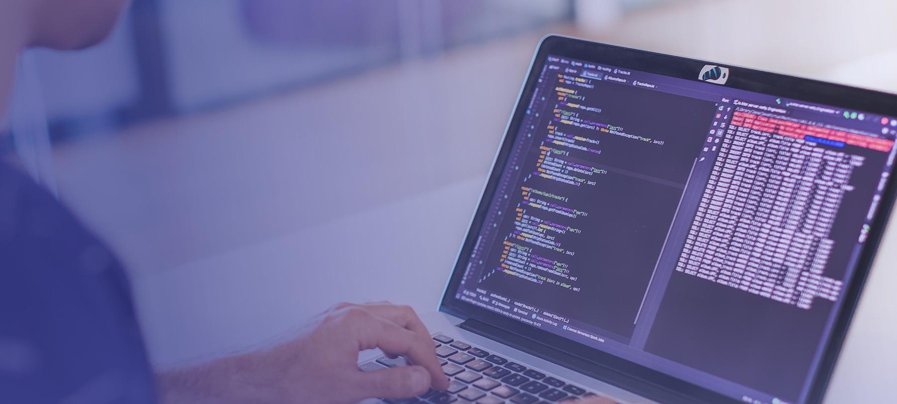 Cloud Development - main image