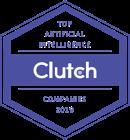 Clutch - badge