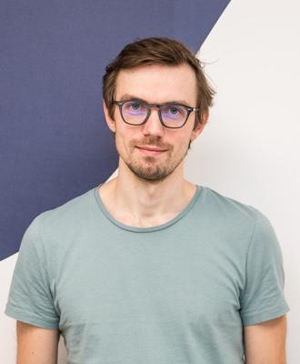 Paweł Jędruch - Tech Lead