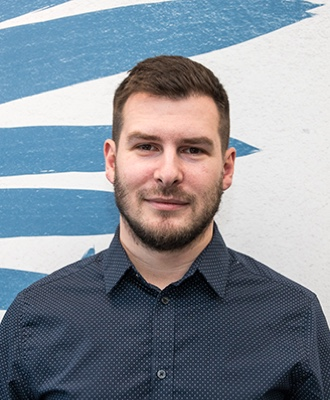 Sebastian Malczyk - Account Executive