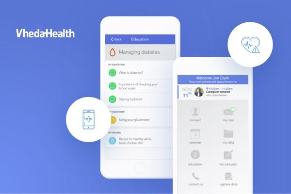 Vheada Health