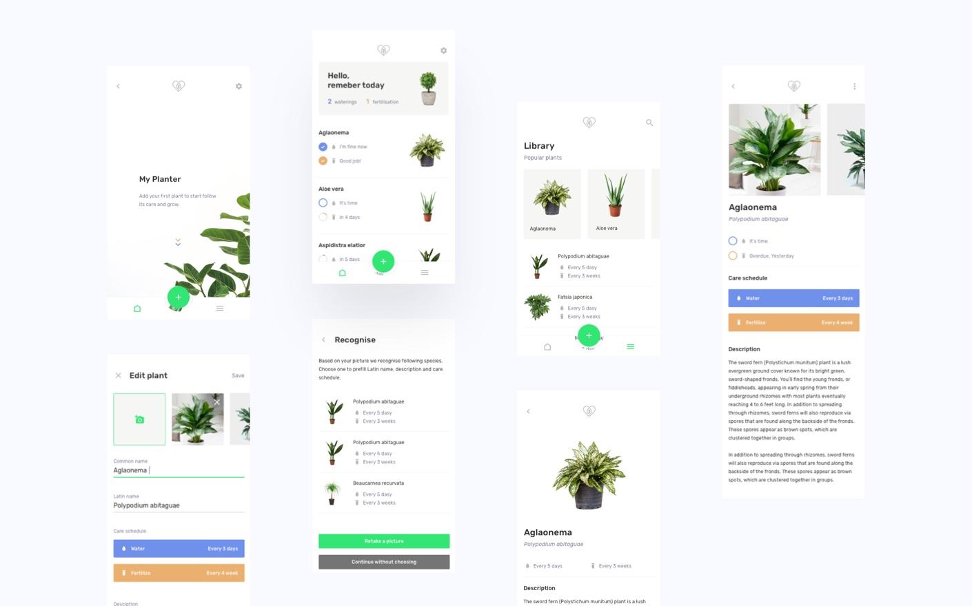 Planter - slide 1