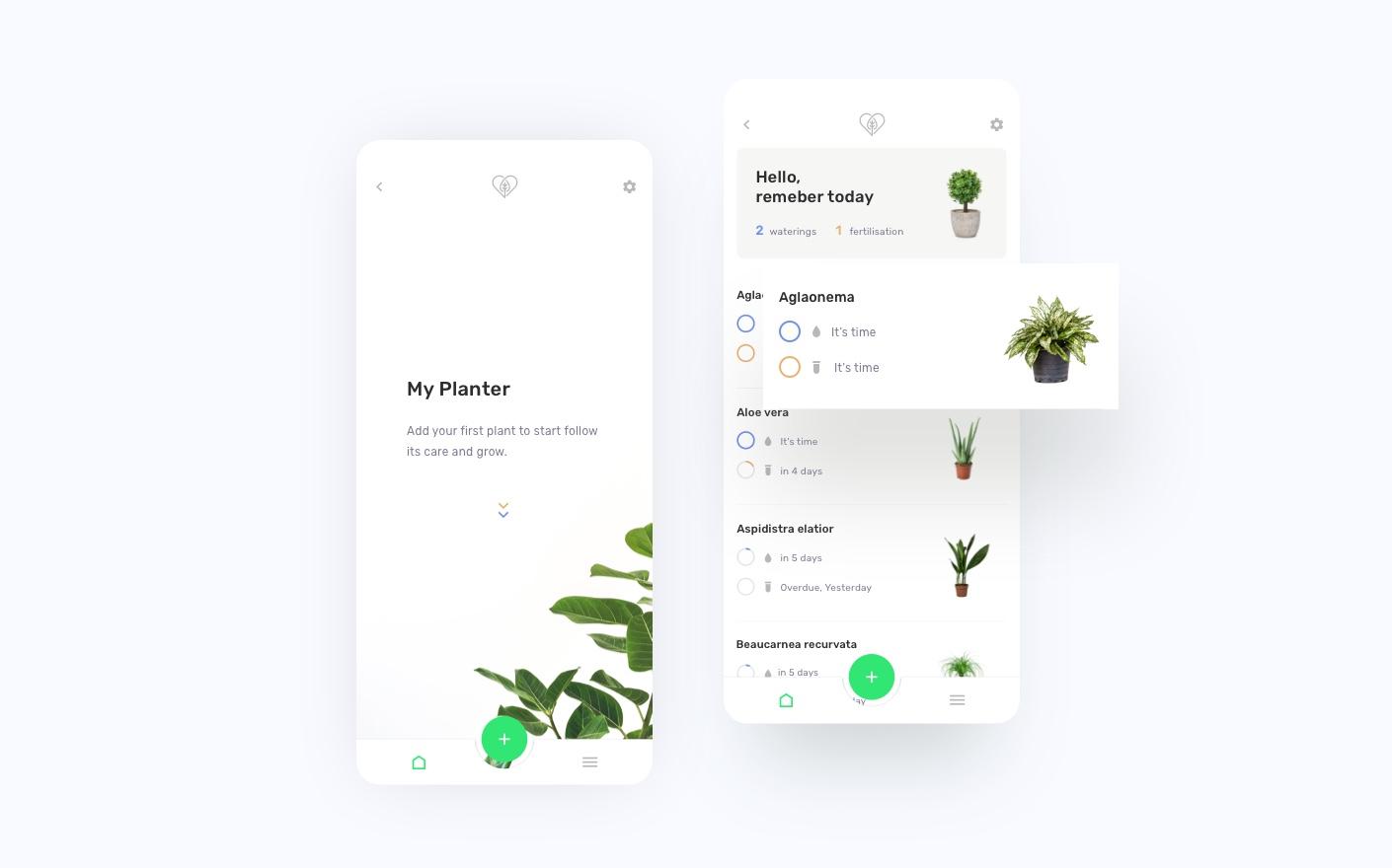 Planter - slide 2