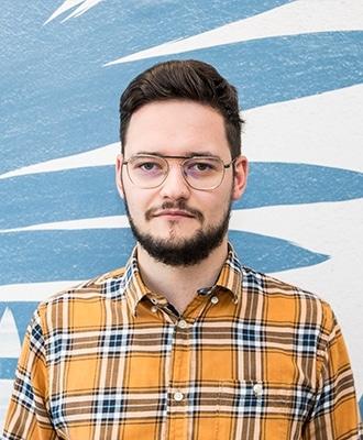 Krzysztof Gudowski - Head of Sales