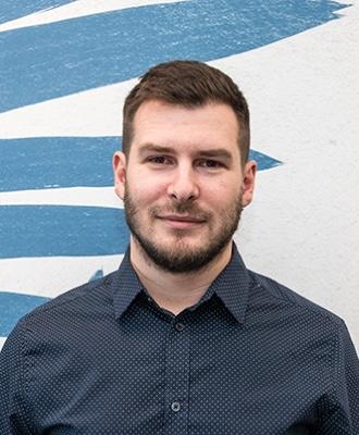 Sebastian Malczyk - Account Executive