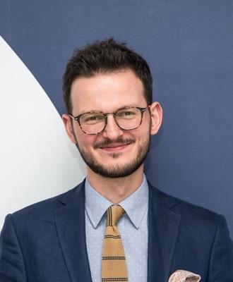 Sławomir Sajdak - Account Executive