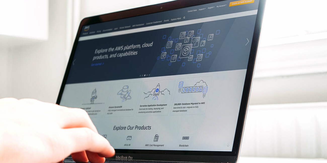 Miquido Joins AWS Partner Network